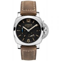Panerai Luminor GMT Power Reserve 42mm