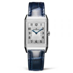 Jaeger LeCoultre Reverso Classic Medium Duetto Manual