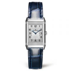 Jaeger LeCoultre Reverso Classic Small Duetto Manual