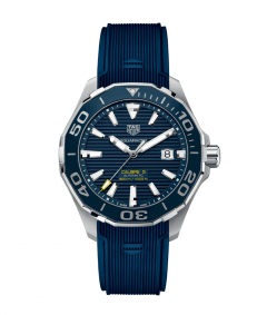 TAG Heuer Aquaracer 43 mm Quartz