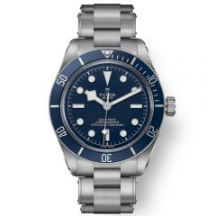 tudor-black-bay-fifty-eight-navy-blue-acero - Ref 79030B/72040